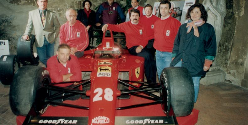 1993 - Decennale Figline V.no