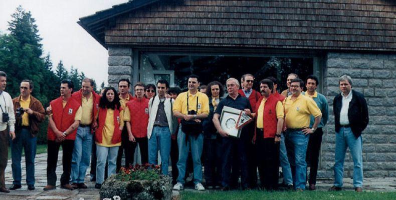 1995 - Mas du Clos