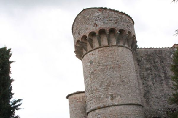 Al Castello di Meleto
