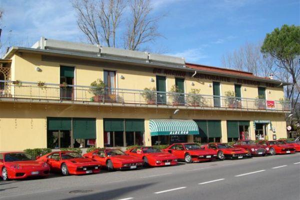 Ristorante Da Marino