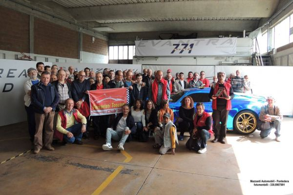 Mazzanti Automobili - Pontedera (PI)