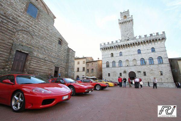 Visita a Montepulciano